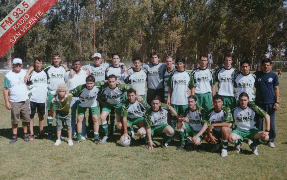 BROWN ASCENSO 2005